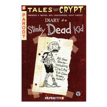 tales-from-the-crypt-8-diary-of-a-stinky-dead-kid-2-9781597071635