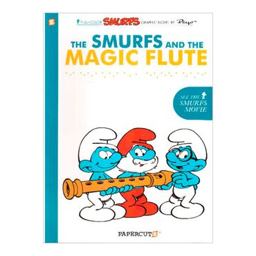 the-smurfs-2-the-smurfs-and-the-magic-flute-2-9781597072083