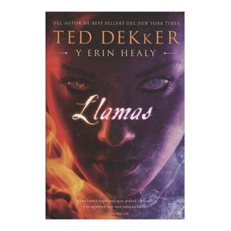 llamas-2-9781602553910