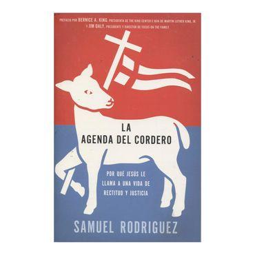 la-agenda-del-cordero-2-9781602558717