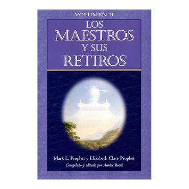 los-maestros-y-sus-retiros-volumen-ii-2-9781609882488