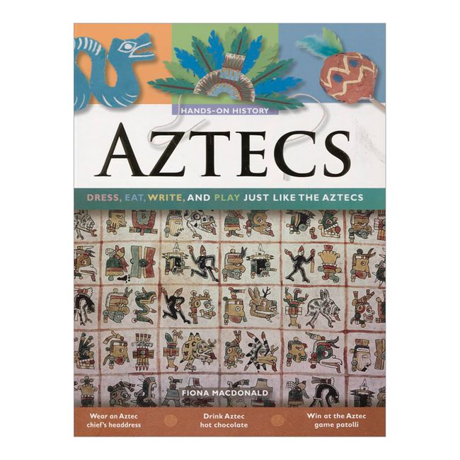 an introduction to the history of the aztecs an ancient culture in the united states The capital city of the aztecs, tenochtitlán, was an engineering masterpiece aqueducts and canals snaked through the city, channelling pure water to possibly 200,000 inhabitants each day in 1978, while digging in the basement of a bookstore, workers for mexico city's power company hit a huge.