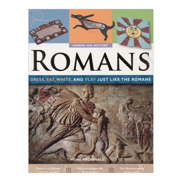 romans-hands-on-history-2-9781609925871