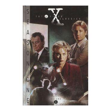 the-x-files-classics-volume-1-4-9781631401152