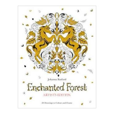 enchanted-forest-artists-edition-20-drawings-to-color-and-frame-4-9781780677859