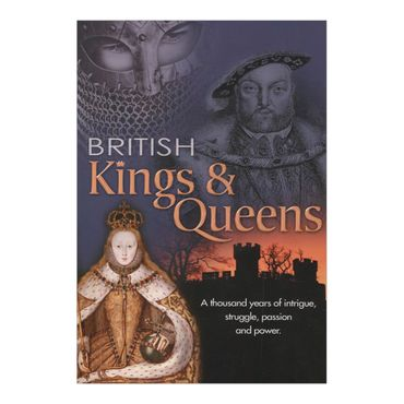 british-kings-and-queens-4-9781846969874