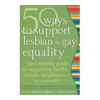 50-ways-to-support-lesbian-and-gay-equality-4-9781930722507