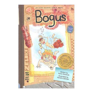 bogus-4-9781934649060