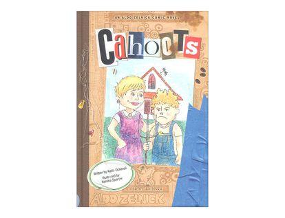 cahoots-4-9781934649084