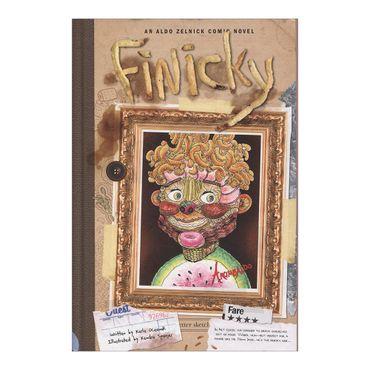 finicky-4-9781934649244