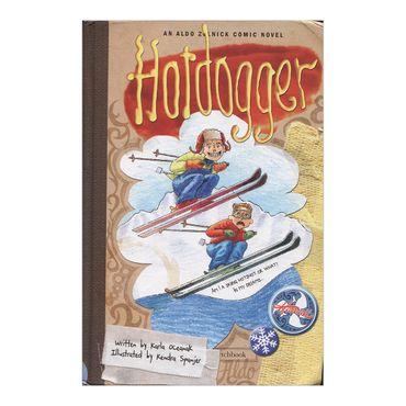 hotdogger-4-9781934649374