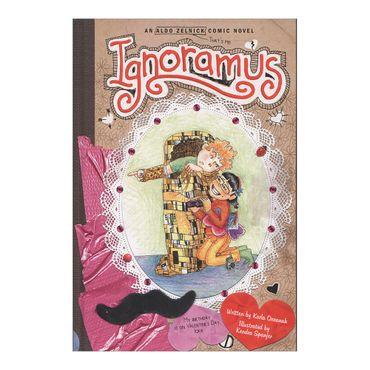 ignoramus-4-9781934649411