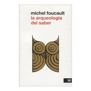 la-arqueologia-del-saber-2-9786070301421