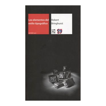 los-elementos-del-estilo-tipografico-version-40-1-9786071620095