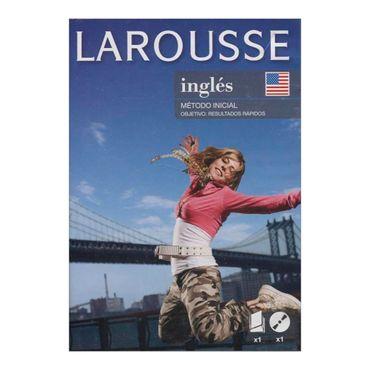 ingles-metodo-inicial-larousse-1-9786074000832