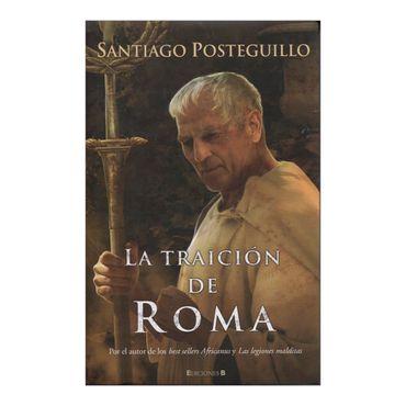 la-traicion-de-roma-2-9788466640824