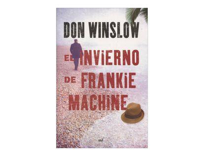 el-invierno-de-frankie-machine-2-9788427036437