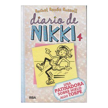 diario-de-nikki-4-una-patinadora-sobre-hielo-algo-torpe-4-9788427203211
