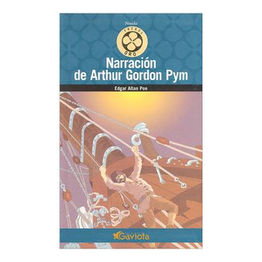 narracion-de-arthur-gordon-pym-3-9788439216452