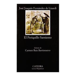 el-periquillo-sarniento-2-9788437614960