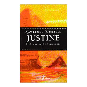 justine-el-cuarteto-de-alejandria-i-2-9788435015523