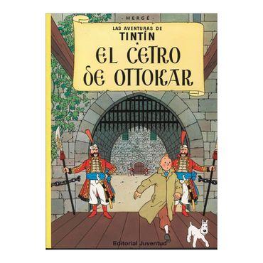 las-aventuras-de-tintin-el-cetro-de-ottokar-2-9788426114150