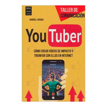 youtuber-3-9788415256816