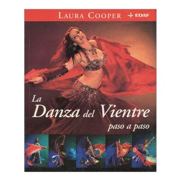 la-danza-del-vientre-paso-a-paso-3-9788441416451