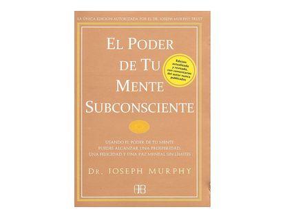 el-poder-de-tu-mente-subconsciente-3-9788415292012
