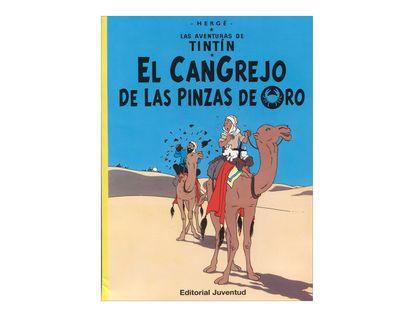 las-aventuras-de-tintin-el-cangrejo-de-las-pinzas-de-oro-2-9788426114143