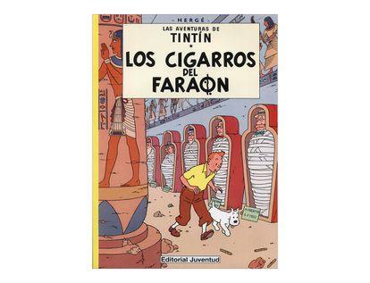 las-aventuras-de-tintin-los-cigarros-del-faraon-2-9788426114068