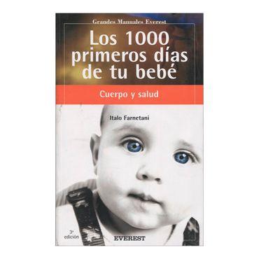 los-1000-primeros-dias-de-tu-bebe-2-9788424126148