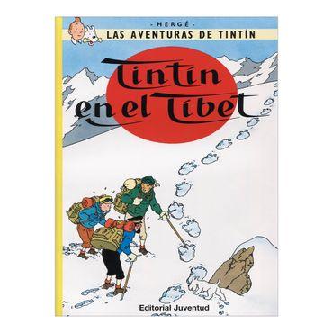 las-aventuras-de-tintin-tintin-en-el-tibet-2-9788426114037