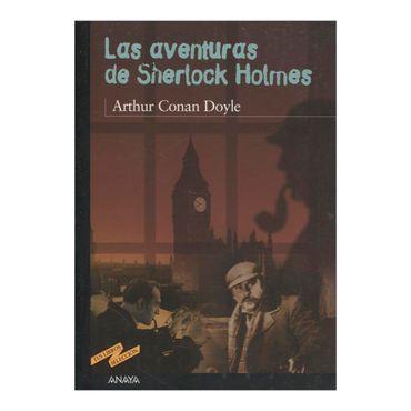 las-aventuras-de-sherlock-holmes-6-9788466705691