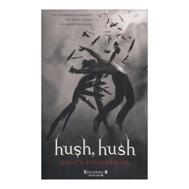 hush-hush-1-9788415579861