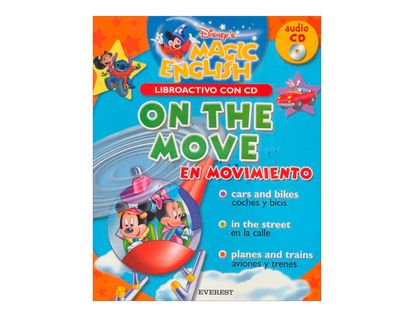 on-the-move-en-movimiento-magic-english-libroactivo-con-cd-2-9788424183578