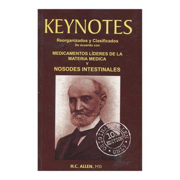 keynotes-1-9788131914793