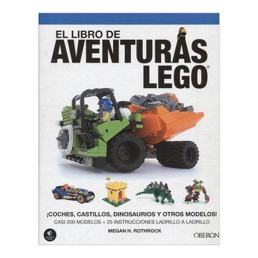 el-libro-de-aventuras-lego-3-9788441535732