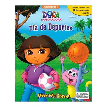 dora-la-exploradora-dia-de-deportes-diverti-libros-4-9786076182703