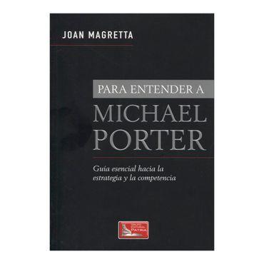 para-entender-a-michael-porter-1-9786074386653