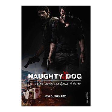 naughty-dog-una-aventura-hacia-el-exito-4-9788416436590