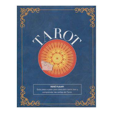 tarot-2-9788445907733