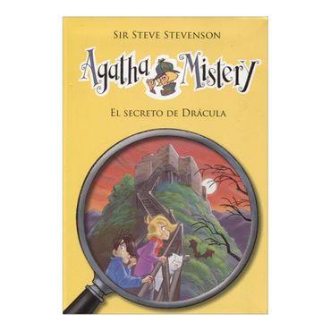 el-secreto-de-dracula-agatha-mistery-2-9788424652319