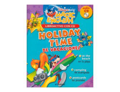 holiday-time-de-vacaciones-magic-english-libroactivo-con-cd-2-9788424183547