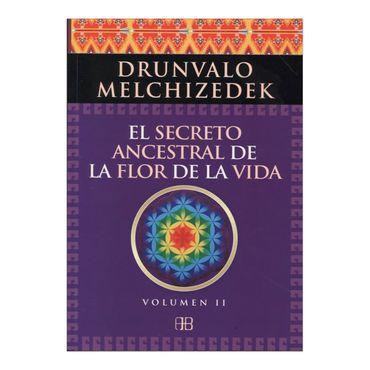 el-secreto-ancestral-de-la-flor-de-la-vida-vol-ii-3-9788415292371