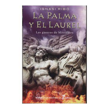 la-palma-y-el-laurel-las-guerras-de-mitridates-2-9788435062190