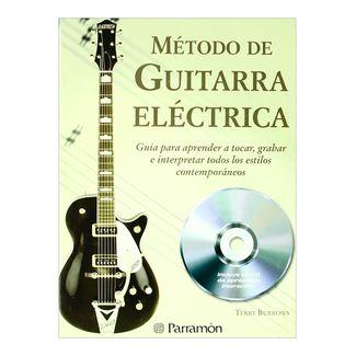 metodo-de-guitarra-electrica-2-9788434229143