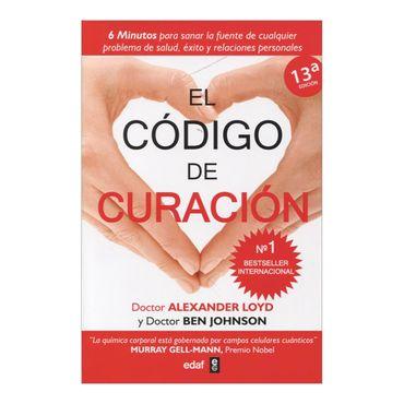 el-codigo-de-curacion-13a-edicion-3-9788441428751