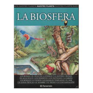 la-biosfera-2-9788434226944