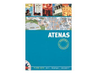 atenas-2-9788466644921
